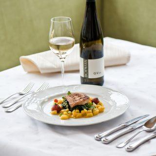 Restaurant Foodfotografie