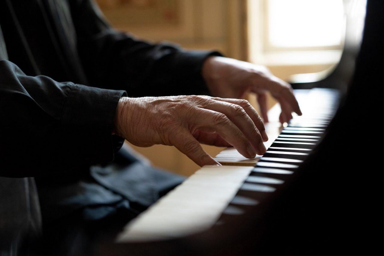 Musikerportrait