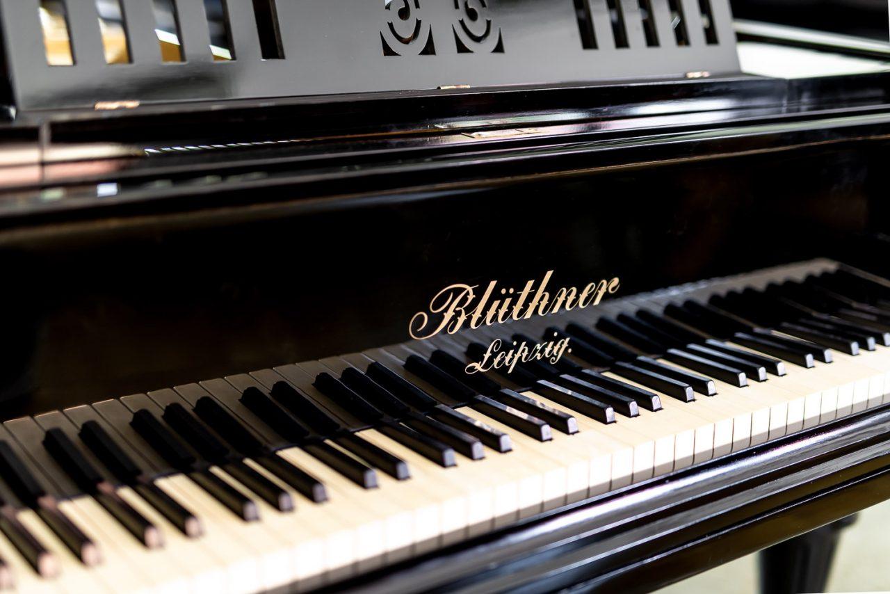 Klavier Werkstatt Blüthner
