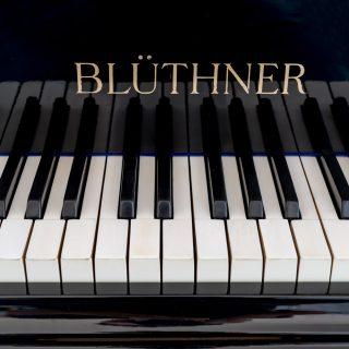 Klavierbauer Blüthner