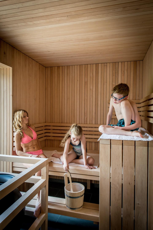 Sauna Zollhaus