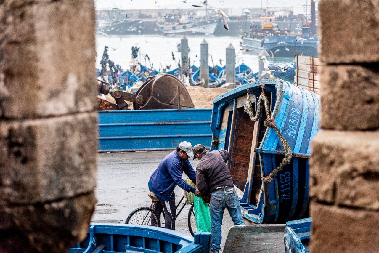 Fotoreise Marokko