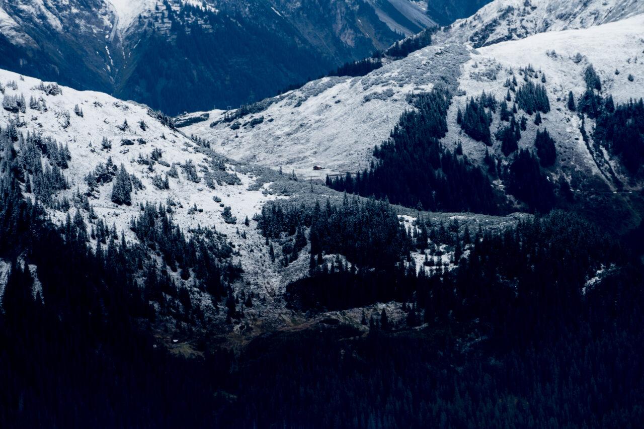 Fotokurs mit Wandern im Montafon